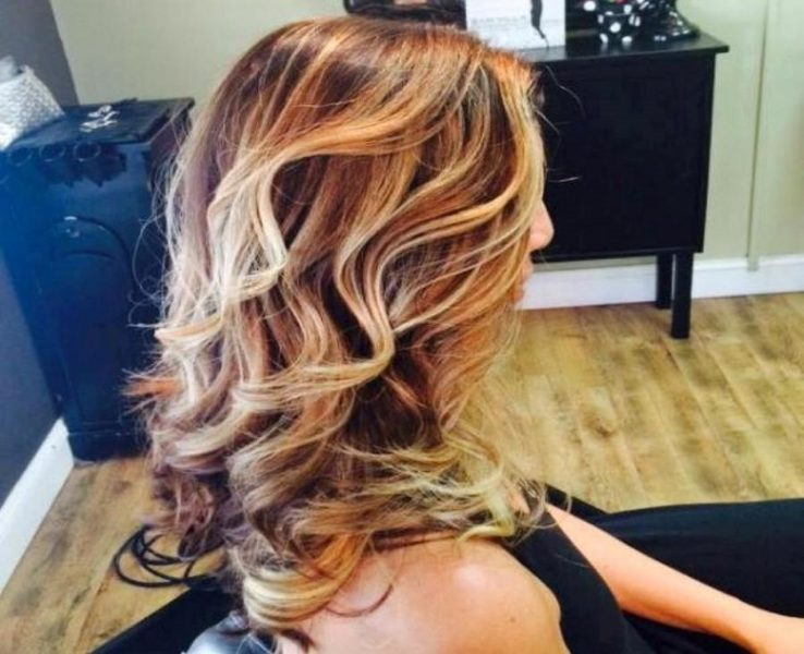 Balayage is Beautiful Salon 5200