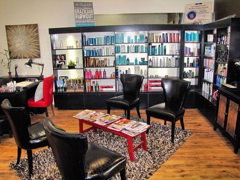 Salon 5200, Hair Care Products Hilton Head