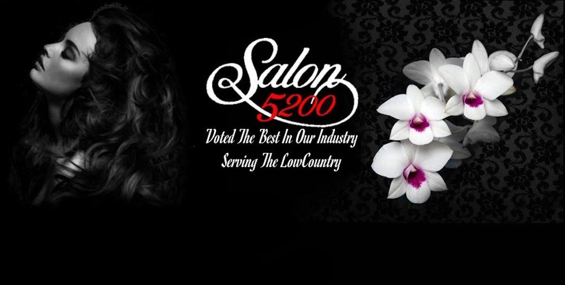 Salon 5200 Best Hair Salon in Hilton Head Island, Bluffton