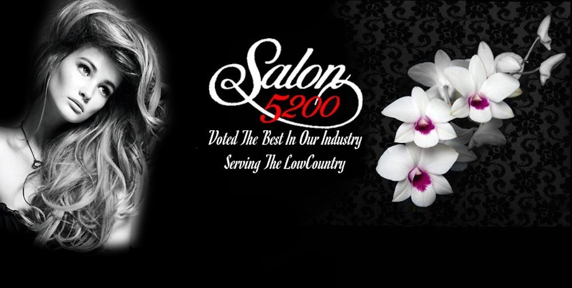 Salon 5200 Best Hair Salon in Hilton Head Island, Bluffton