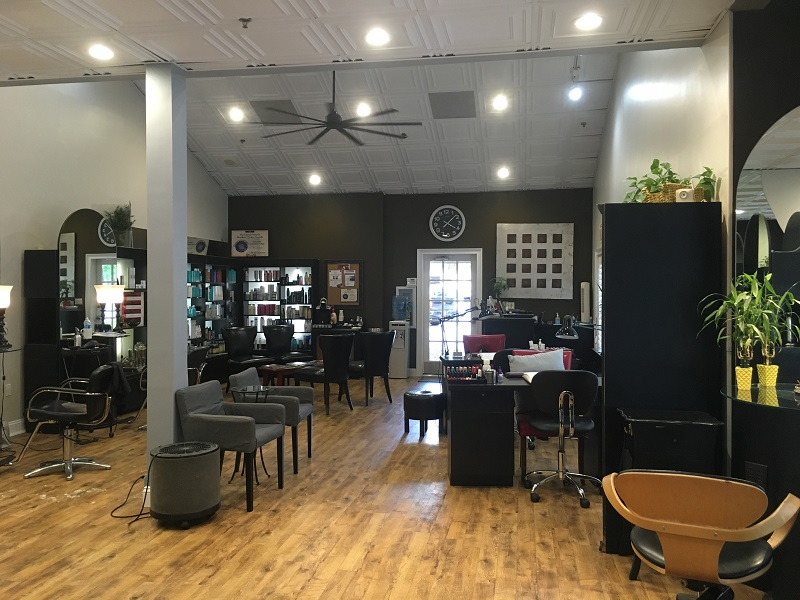 Salon 5200 Best Salon Hilton Head