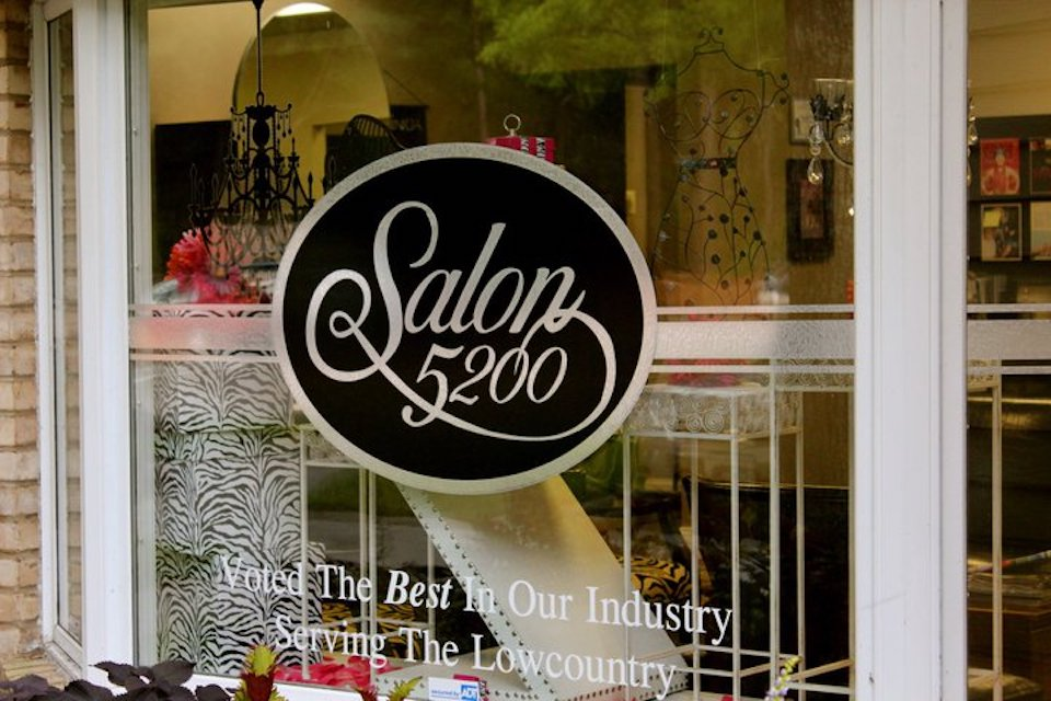 Salon 5200 Best Hair Salon. Located in Main Street Village, Hilton Head Island