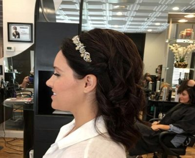 Wedding Party Hair Styling Salon 5200 Hilton Head