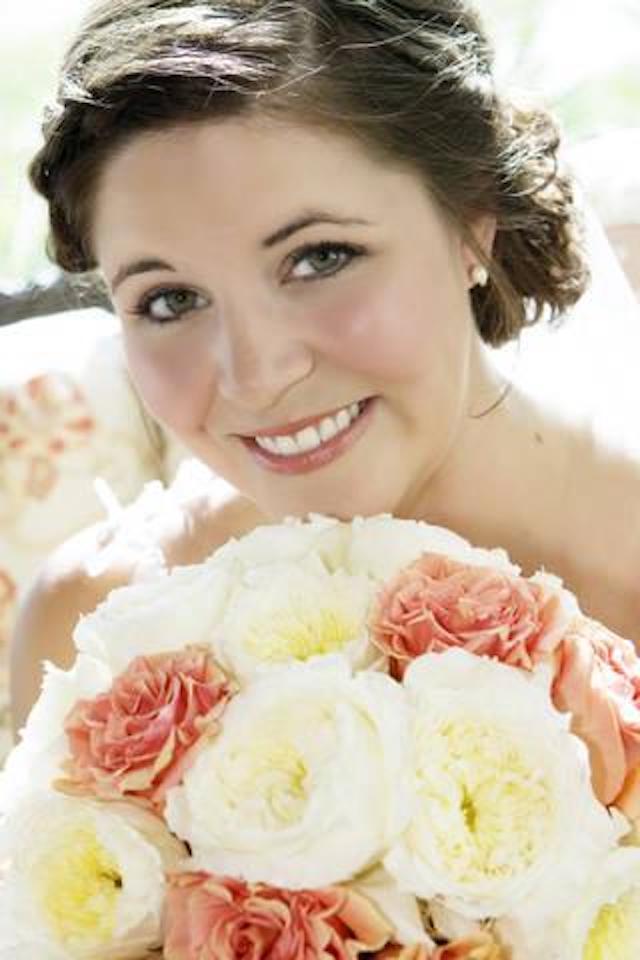 Wedding hair stylist Celeste Iannazzo Salon 5200 Hair Stylist Hilton Head